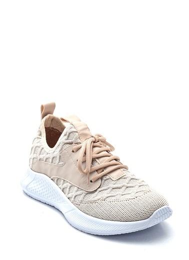 Derimod Spor Ayakkabı Bej
